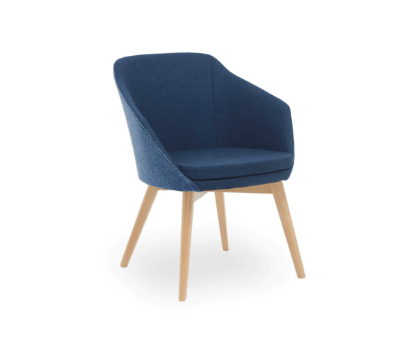Annette dining chair