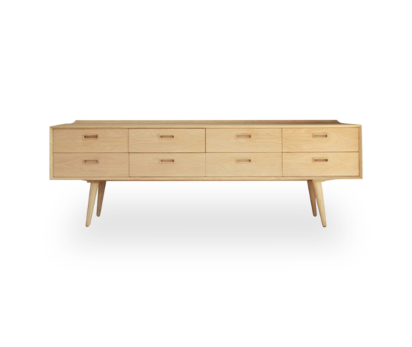 Nordic Buffet 8 drawer